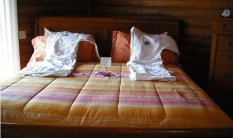 Serenity Springs Hotel Getaway LaPorte Beds