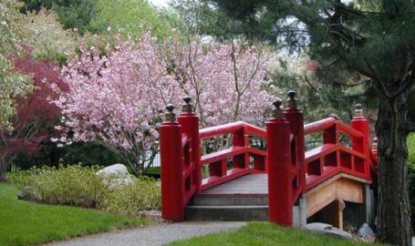 Shiojiri Niwa Garden