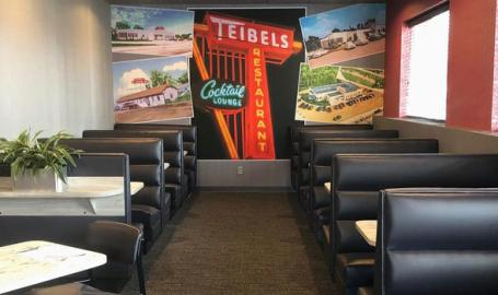 Teibel's Restaurant and Cafe Schererville
