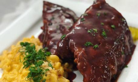 Teibel's Restaurant and Cafe Schererville ribs