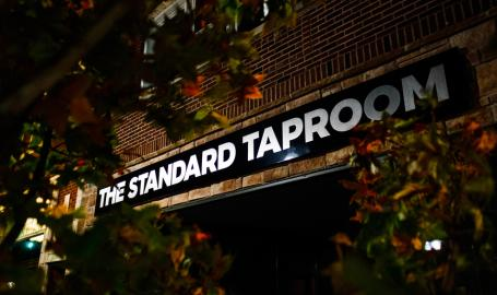 The Standard Taproom Whiting - exterior