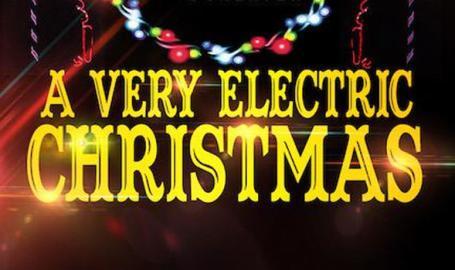 A Very Electric Christmas.A Very Electric Christmas Munster In 46321