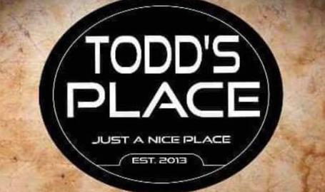 Todd's Place, Thayer
