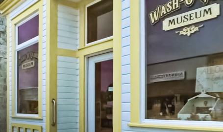 Wash-O-Quois Museum