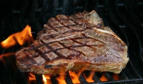 Welchs-meat