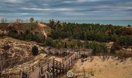West Beach Indiana Dunes clynn2530