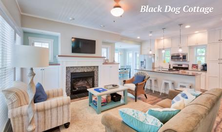Black Dog Cottage
