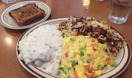 Johnel's Breakfast