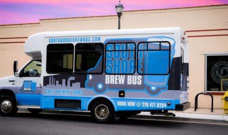 Brew Bus 5