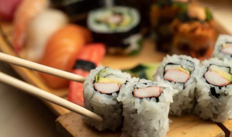 Umi sushi 2