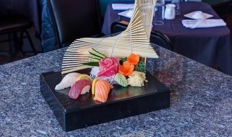 Umi sushi 3