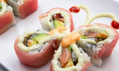 Umi sushi 4