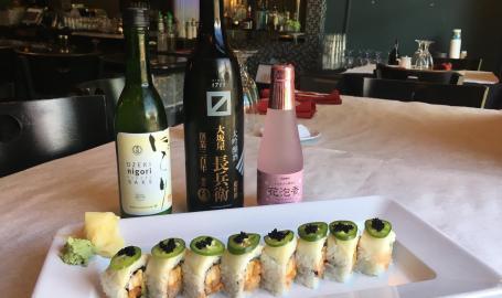 Umi sushi 5