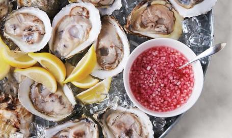 tavern on main oysters