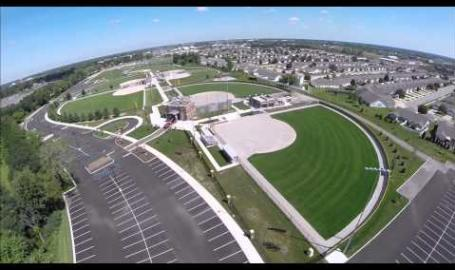 Crown Point Sportsplex