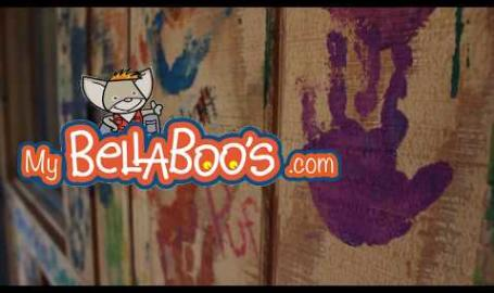 Pretend Play at Bellaboo's