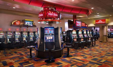 Ameristar Casino East Chicago Meetings Slots