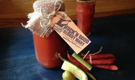 Bloody Mary to Go