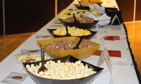 Chicagoland Popcorn Wedding2
