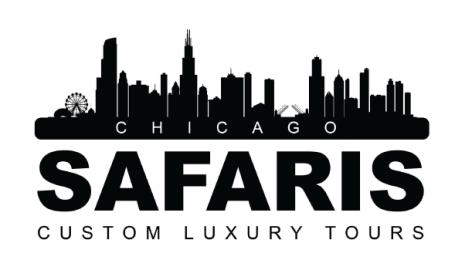 Chicago Safaris logo