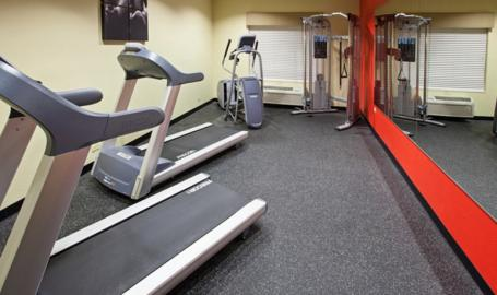 Country Inn and Suites Hotel Michigan City fitness