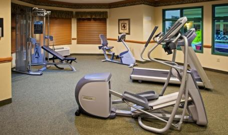 Country Inn & Suites Hotel Portage Fitness