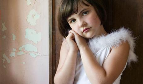 Edda Taylor Photographie children's portraits