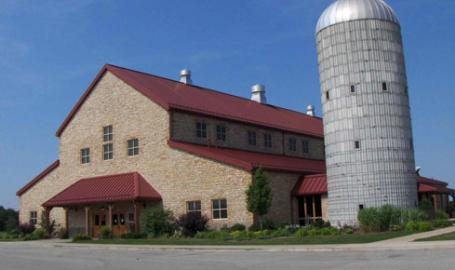 Fair Oaks Farms Things to Do Exterior