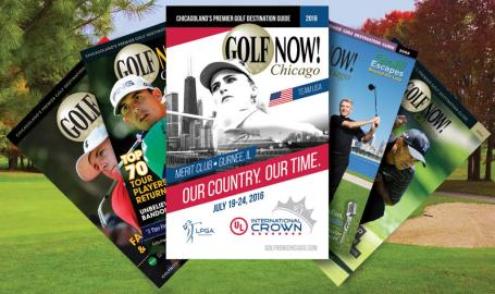 Golf Now! Chicago Golf Guides