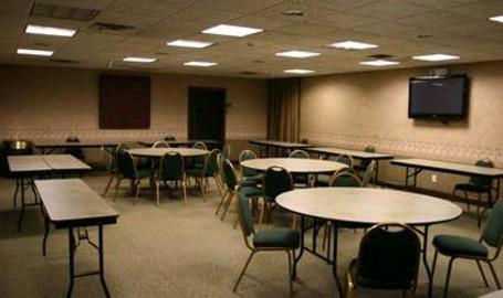Hampton Inn & Suites Hotel Valparaiso Meeting
