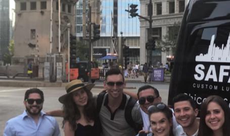 City group