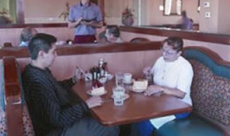 Johnel's Restaurant Hammond