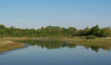 Lasalle Fish & Wildlife - Indiana Department of Natural Resources