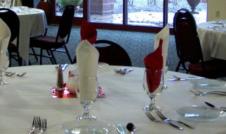 Lake Etta Banquet Hall