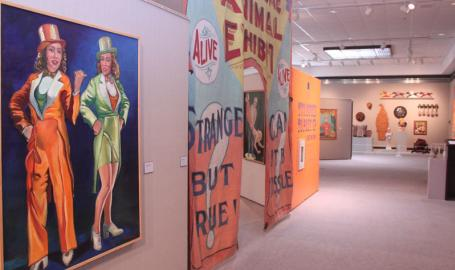 South Shore Arts  Things to Do Munster Summer Exhibit
