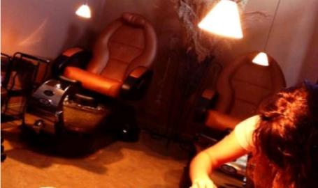 State of Mind Salon and Day Spa Crown Point Pedicures