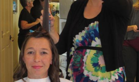 State of Mind Salon and Day Spa Crown Point Hair Styling