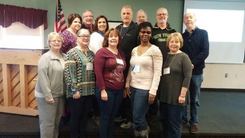 American Baptist Women Meet in Rochester, Ny