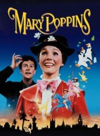 mary poppins pac movie poster