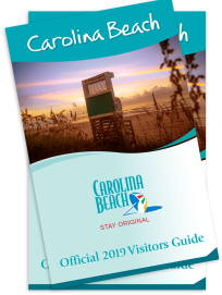 CB Visitors Guide 2019