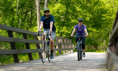biking-wildwood-park-harrisburg-pa-greenbelt