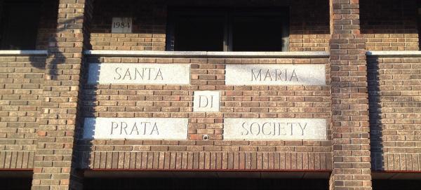 Santa Maria di Prata Society