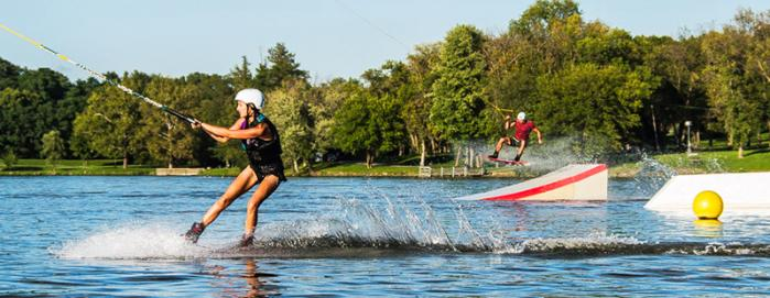 West Rock Wake Park