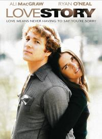love story PAC movie poster