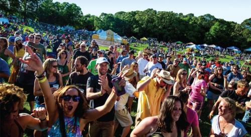 NC brewers festival