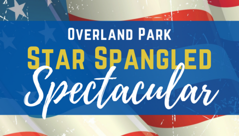 Overland Park Star Spangled Spectacular