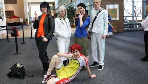Naka-Kon Anime Convention