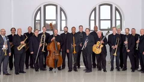 KC Jazz Orchestra