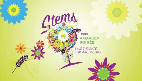 Stems: A Garden Soirée
