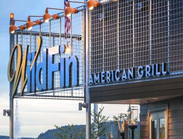 Wildfin American Grill